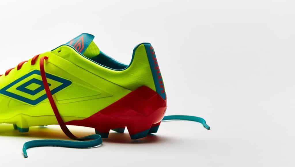 chaussure-football-umbro-velocita-jaune-bleu-2