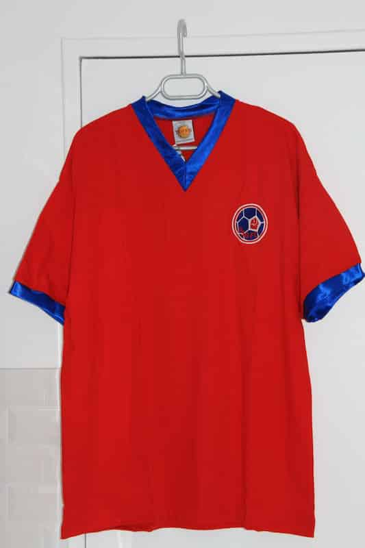 Maillot Paris Saint-Germain 1970