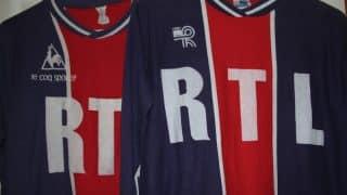 Image de l'article L'histoire des maillots du PSG