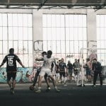 L'Underground FC, quand street art, pop culture et foot font bon ménage