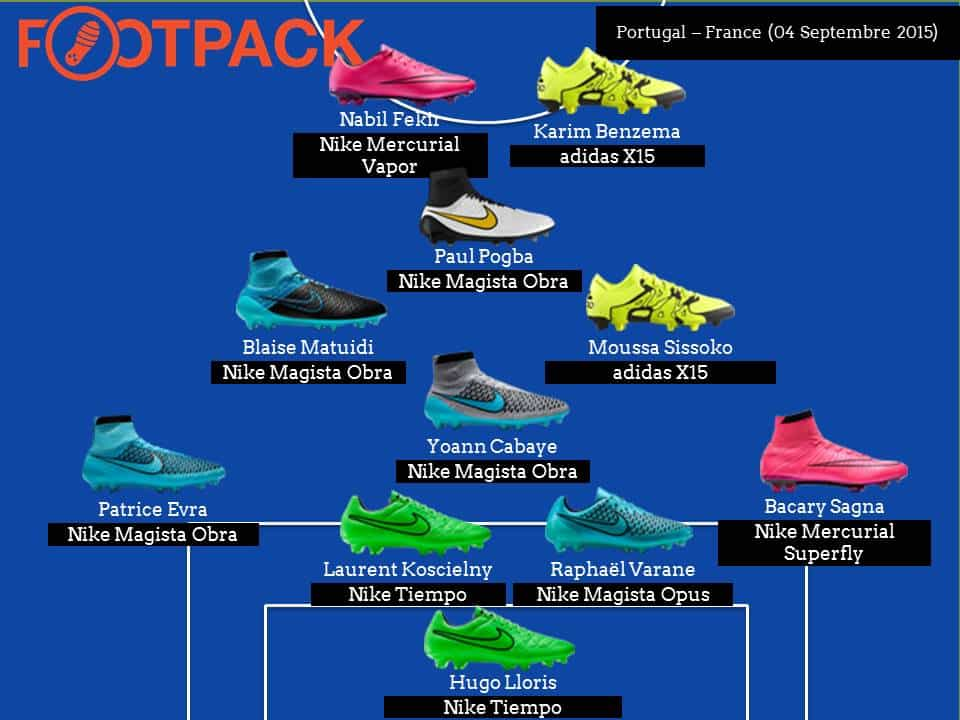compo-chaussure-equipe-de-france-portugal