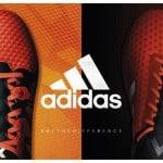 adidas ajoute le Primeknit à sa nouvelle gamme Football