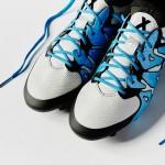 Timeline : tous les coloris de l'adidas X15