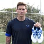 Choisis par Lionel Messi