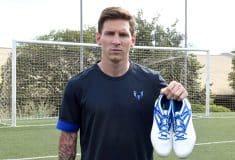 Image de l'article Choisis par Lionel Messi