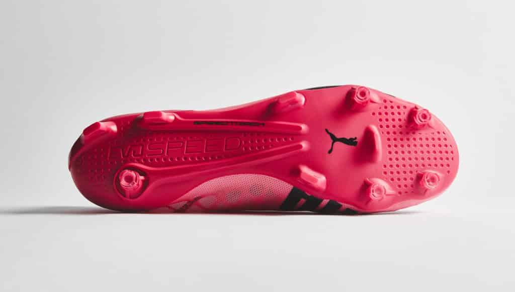chaussure-football-puma-evoSPEED-SL-rose-projet-pink-3