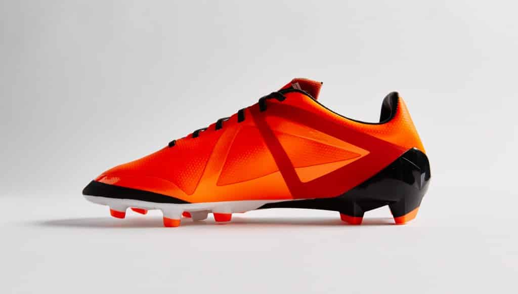 chaussure-football-umbro-velocita-orange-2