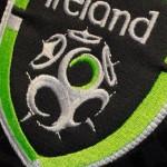 Umbro dévoile le maillot extérieur de l'Irlande pour l'Euro 2016