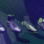 Nike «Electro Flare» pack