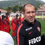 Leonardo Jardim: «Le foot, c'est de la remise en question perpétuelle»