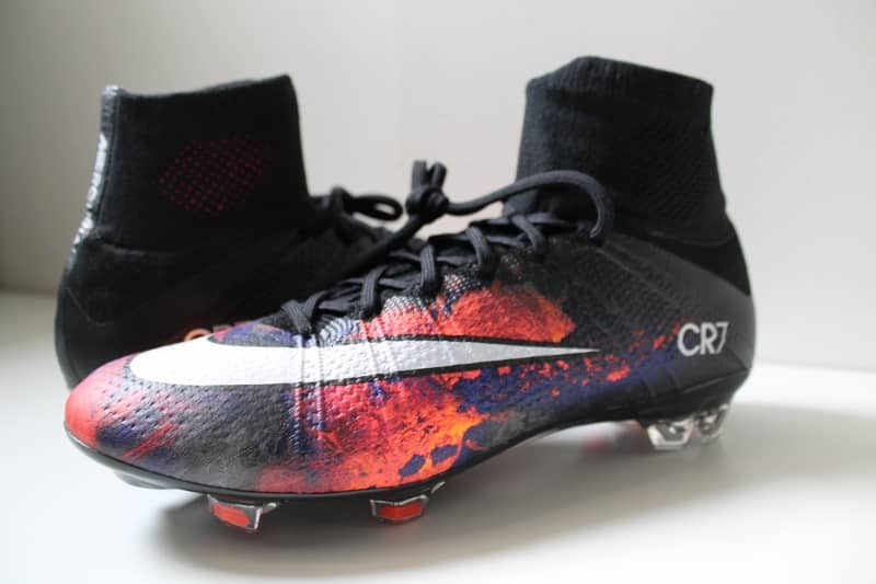 Mercurial Superfly CR7 - Savage Beauty-1