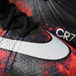 Shooting : Nike Mercurial Superfly CR7 « Savage Beauty »