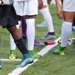 Guide : quels crampons choisir pour ses chaussures de football ?