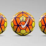Nike Ordem Hi-Vis winter ball