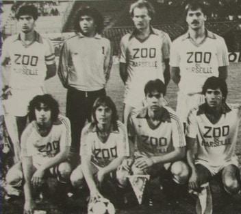 Om 1980 zoo