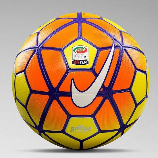 Équipementier des trois grands championnats européens (Liga, Premier League, Serie A), Nike a dévoilé sa nouvelle collection de ballon Nike Ordem Winter
