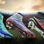 Nouveau pack féminin chez Nike Football