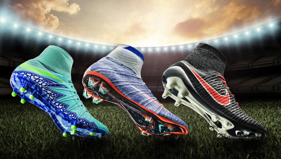 new concept 6b98b 59abd Nouveau pack féminin chez Nike Football