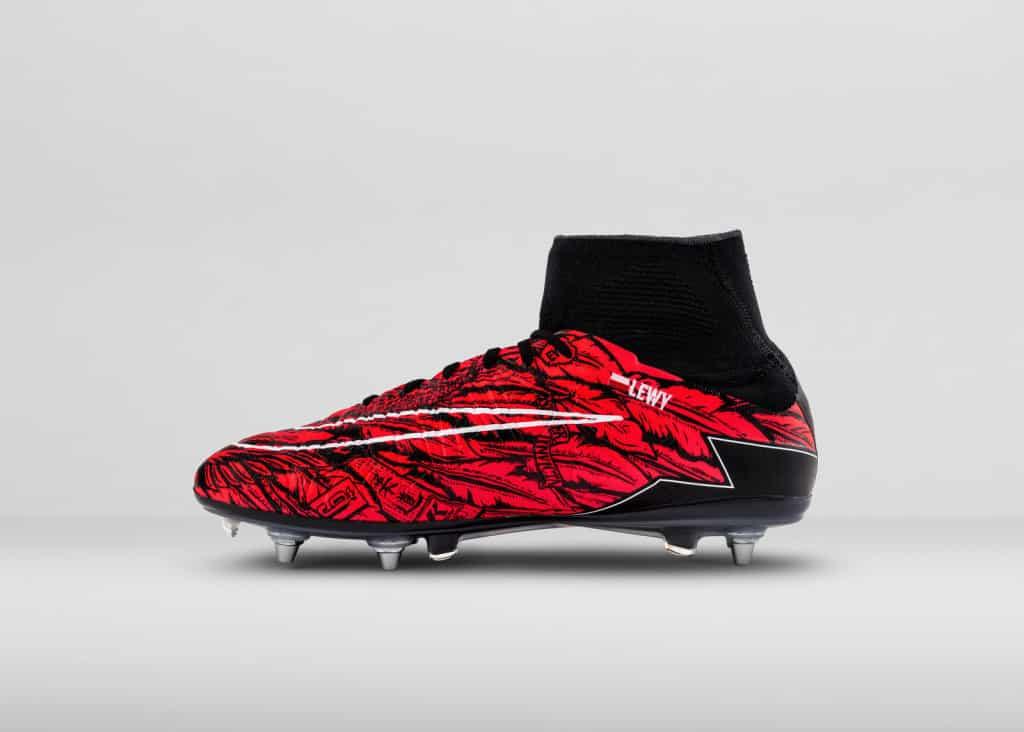 chaussure-football-nike-hypervenom-II-RL9-lewandoski-2