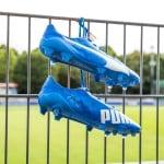 Puma evoSPEED SL Bleu