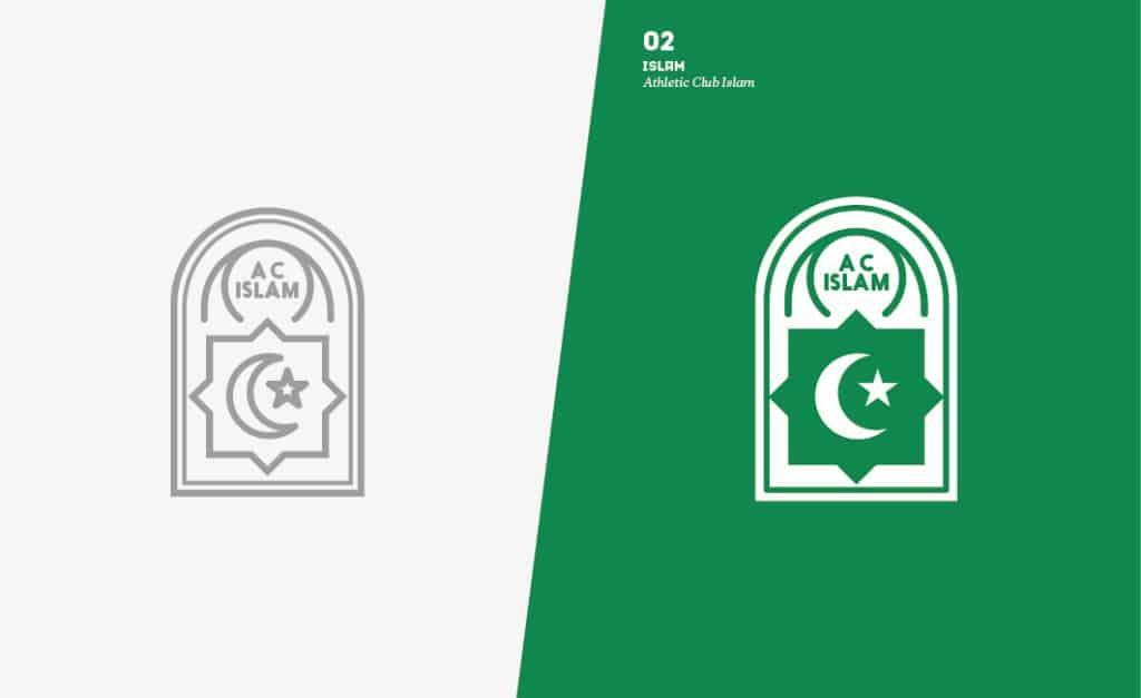 On dit souvent que le football est une religion. Mais quelle serait les tenues si les religions étaient des équipes de football ? Réponse sur FootpackOn dit souvent que le football est une religion. Mais quelle serait les tenues si les religions étaient des équipes de football ? Réponse sur Footpack