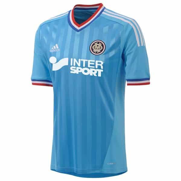 Créé il y a 116 ans, l'Olympique de Marseille est l'un des plus grands clubs français. L'occasion pour Footpack de réaliser son top 10 des maillots.