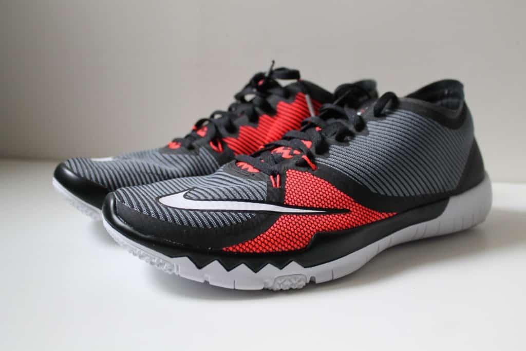 san francisco 95e06 8731d Nike Free Trainer 3.0 CR7 « Madeira »