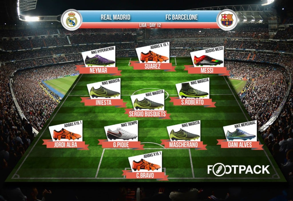 chaussure-clasico-fc-barcelone