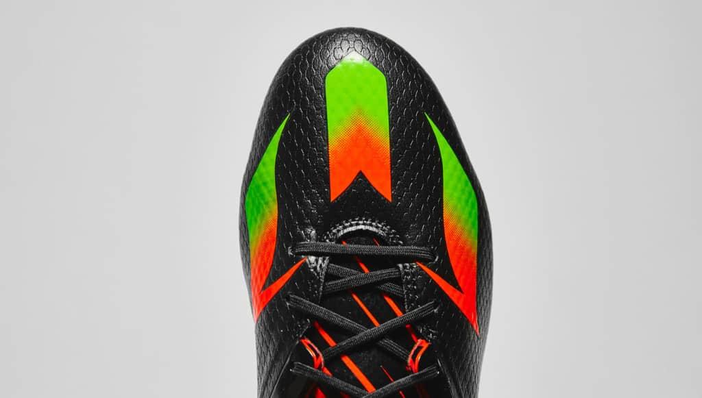 chaussure-football-adidas-messi15-noir-vert-rouge-8