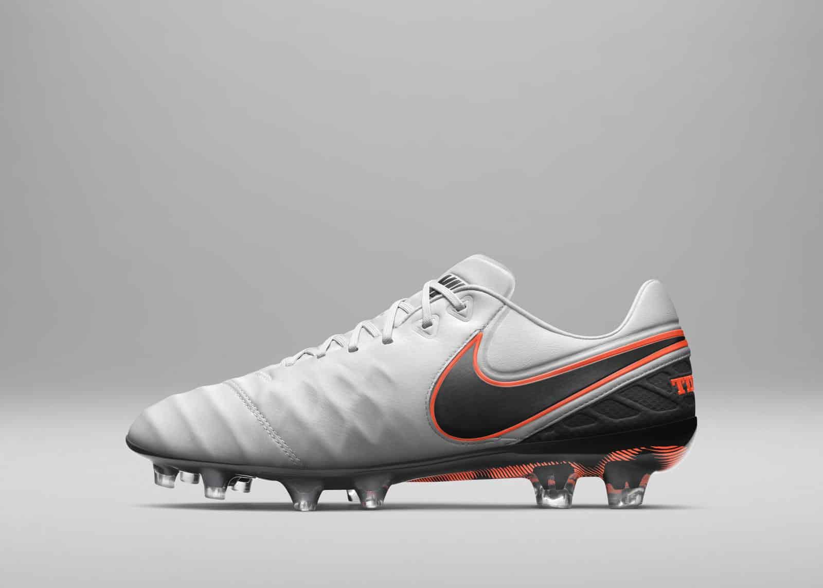 45f02d20110f Nike dévoile la Tiempo Legend 6