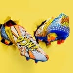 Puma lance la evoPOWER 1.2 Pop Art
