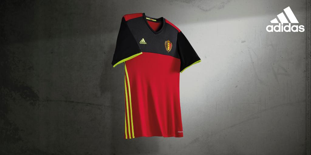 maillot-adidas-belgique-domicile-euro-2016