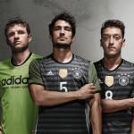 adidas prolonge son partenariat avec l'équipe d'Allemagne