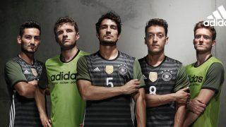 Image de l'article adidas prolonge son partenariat avec l'équipe d'Allemagne