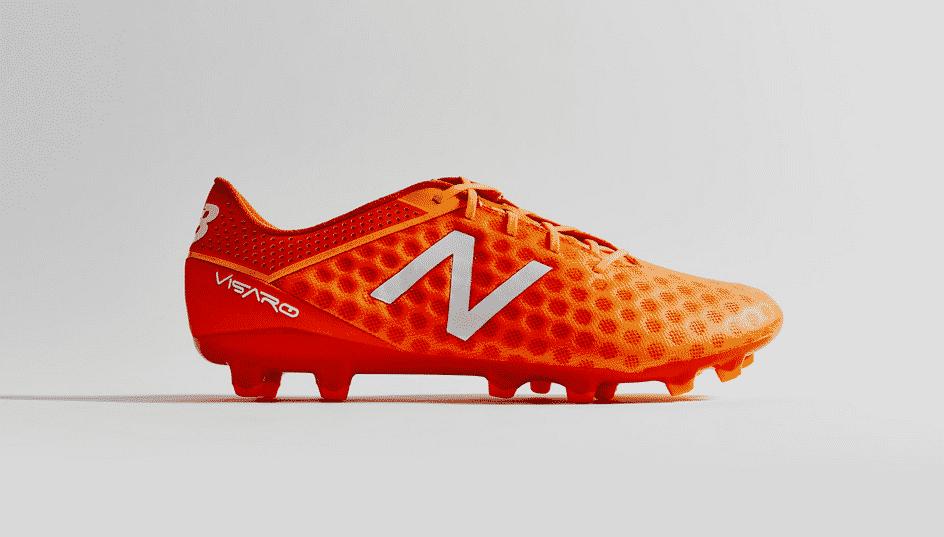 Même si New Balance n'arrivera qu'en Janvier 2016 en France, Footpack vous présente les nouveaux coloris de la gamme New Balance Football.