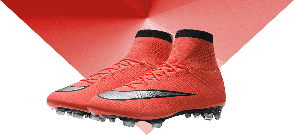 Nike Mercurial Superfly CR7 2