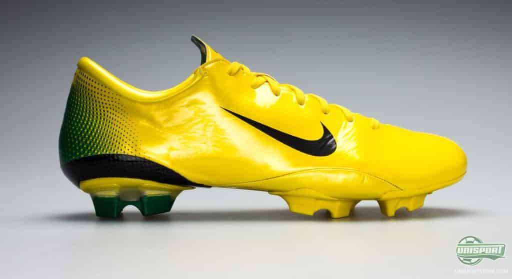 Nike Mercurial Vapor III - Benzema