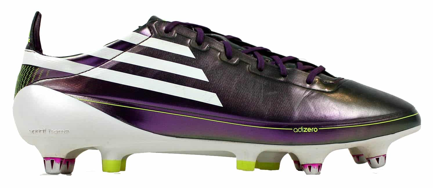 the latest 606b4 f61a8 Adidas Reveals F50 Adizero - Lightest Ever Football Boot-antoine-griezmann2