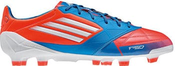 Infrared_Bright Blue - Benzema