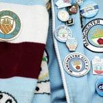 Manchester City dévoile son nouveau blason pour 2016-2017