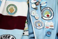 Image de l'article Manchester City dévoile son nouveau blason pour 2016-2017
