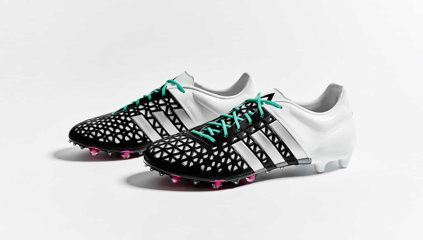 Nouveaux coloris pour la gamme adidas Football
