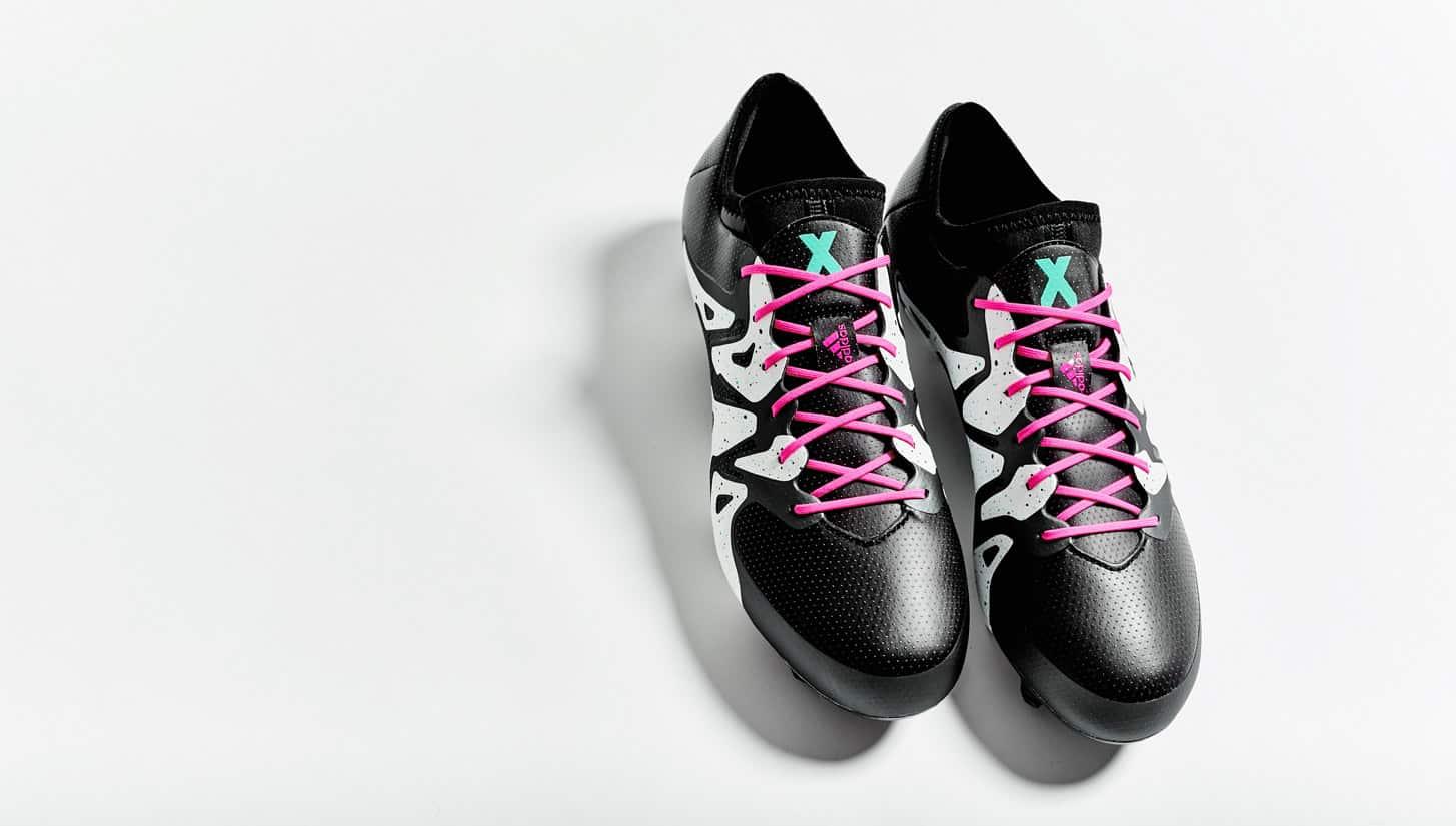 chaussure-football-adidas-x-noir-blanc-argent-3