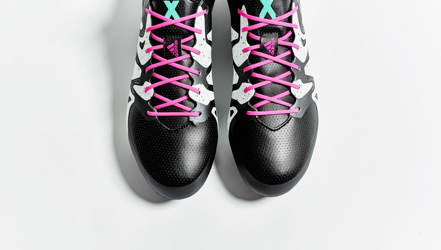 chaussure-football-adidas-x-noir-blanc-argent-5