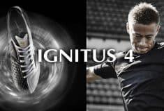 Image de l'article Nouvelle génération chez Mizuno : la Wave Ignitus 4