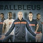 adidas sort une gamme Lifestyle #AllBleus16