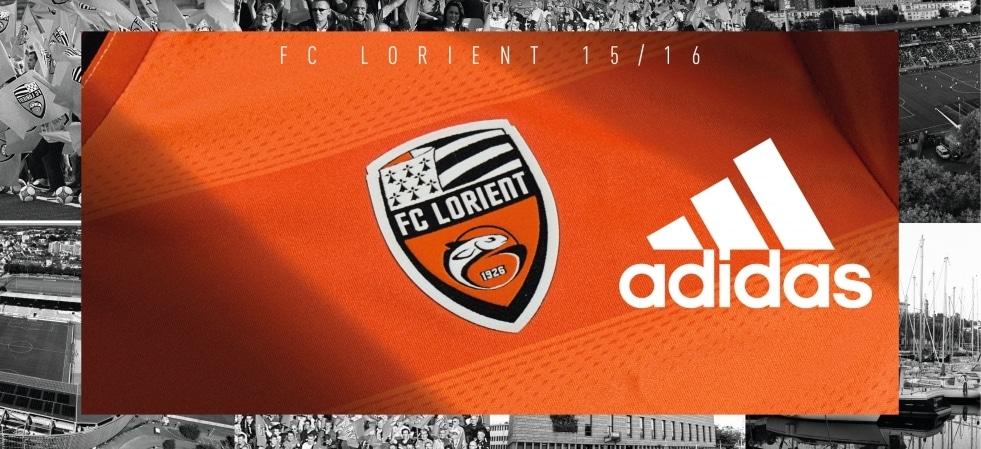 A l'occasion de son 90ème anniversaire, le FC Lorient et adidas appelle les supporters aux votes afin de désigner ce qui sera le maillot collector de 2016.