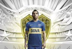 Image de l'article Boca Juniors à la recherche d'un nouvel équipementier !