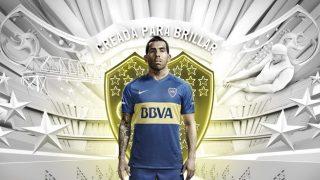 Image de l'article Boca Juniors à la recherche d'un nouvel équipementier!