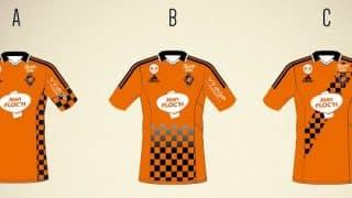 Image de l'article A vos votes pour désigner le maillot des 90 ans du FC Lorient